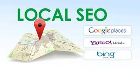 Localized SEO
