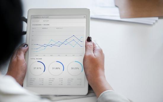 tablet graphs