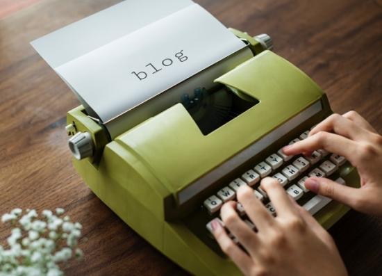 blog-type-writer